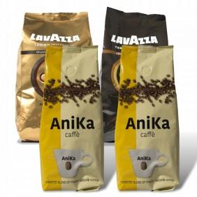 Anika 1kg miel + Qualita...