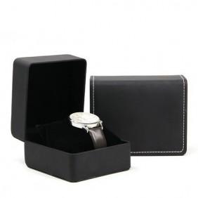 Pudełko na Prezent - Zegarek Bransoletka ekoskóra