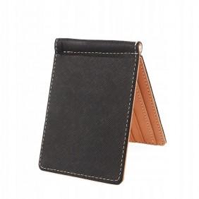 Casual cienki portfel...