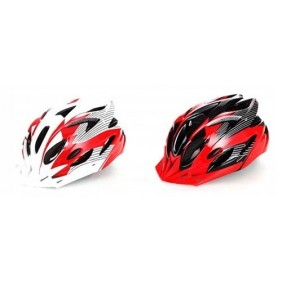 Kask rowerowy YTH-02 miks kolor
