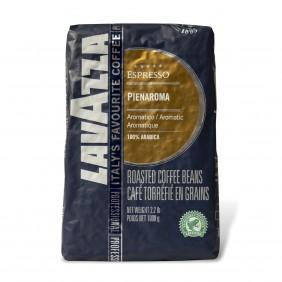Kawa ziarnista Lavazza Lavazza Pienaroma 1 kg