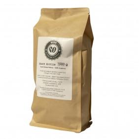 Kawa ziarnista Nigra Premium Black Edition świeżo palona 1 kg