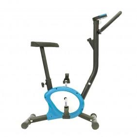 Rowerek Stacjonarny Treningowy Rower (ZXC2-A) Niebiesko - Biały