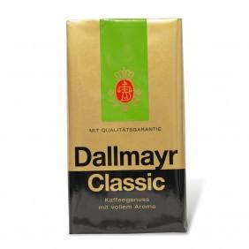 Dallmayr 500g CLASSIC kawa mielona