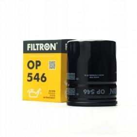 Filtr oleju FORD ESCORT...