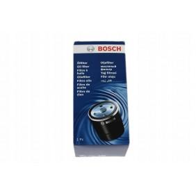 Bosch filtr oleju...