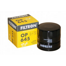 FILTR OLEJU FILTRON OP645...