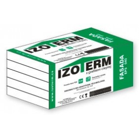 Styropian Izoterm EPS 040...