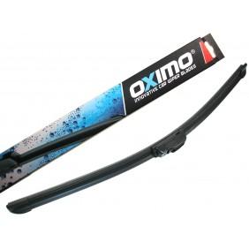 Wycieraczka płaska OXIMO...